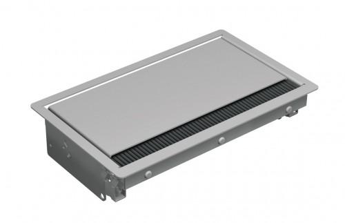 Prezentare produs Sistem de management al cablurilor pentru birou BACHMANN - Poza 9
