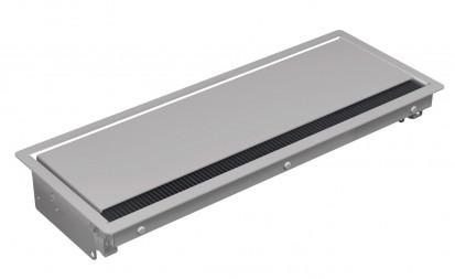 Sistem de management al cablurilor pentru birou / z338_0205