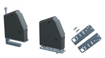 Sistem de management al cablurilor pentru birou / 930_182