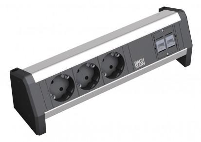 Sistem de management al cablurilor pentru birou / 339_1003