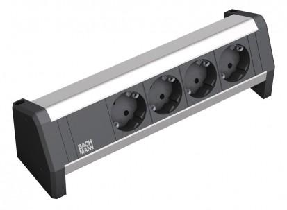 Sistem de management al cablurilor pentru birou / 339_1000