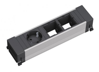 Sistem de management al cablurilor pentru birou / 916_001