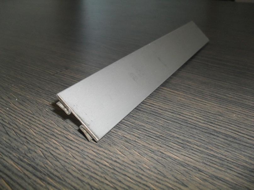 Componente pentru usi frigorifice cu sistem de glisare Mirror MTH - Poza 1