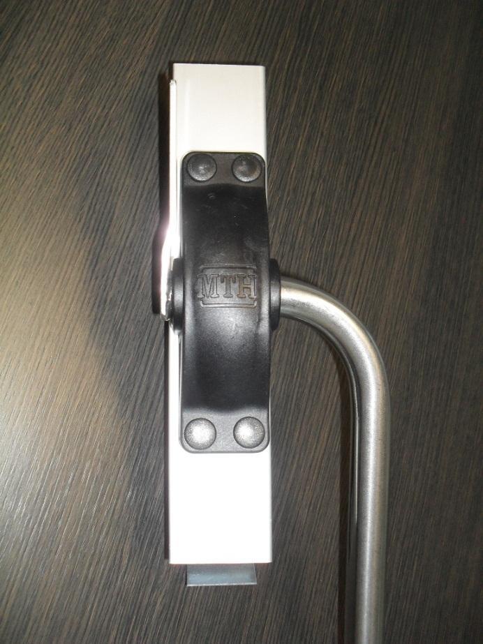 Componente pentru usi frigorifice cu sistem de glisare Mirror MTH - Poza 4