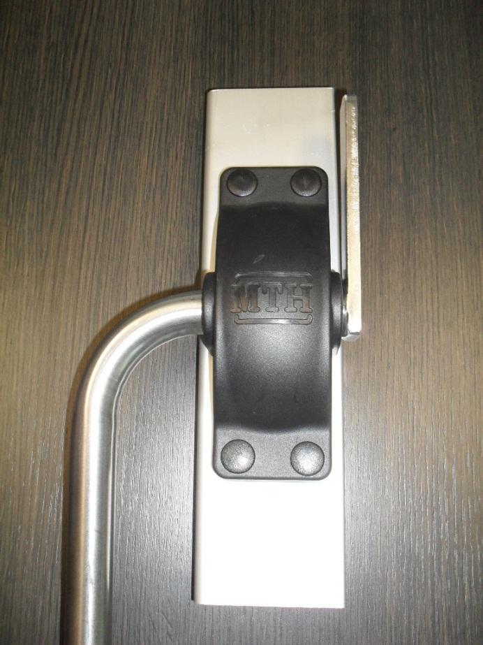 Componente pentru usi frigorifice cu sistem de glisare Mirror MTH - Poza 3