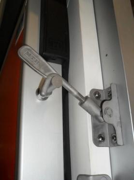 Componenete din INOX pentru usi glisante MTH - Poza 4