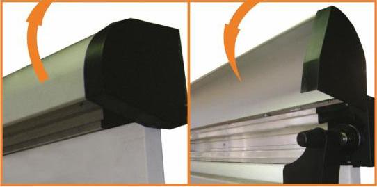 Sistem de glisare Mirror MTH - Poza 2