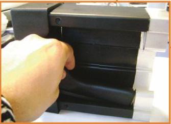 Sistem de glisare Mirror MTH - Poza 5