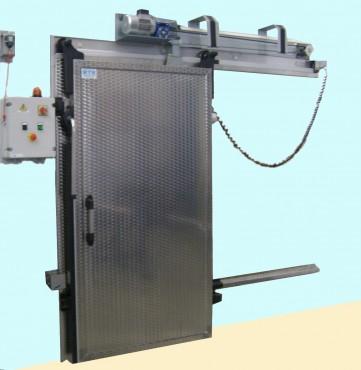 Sistem de automatizare MTH - Poza 1