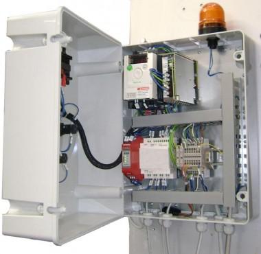 Sistem de automatizare MTH - Poza 8
