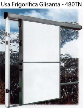 Modele - Usi frigorifice glisante MTH - Poza 7