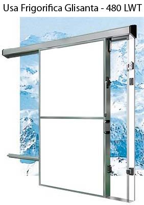 Modele - Usi frigorifice glisante MTH - Poza 6
