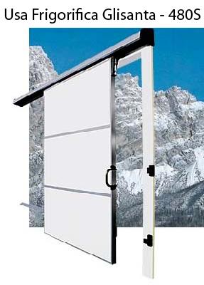Modele - Usi frigorifice glisante MTH - Poza 5