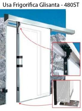 Modele - Usi frigorifice glisante MTH - Poza 4