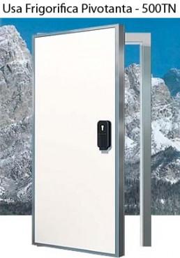 Modele - Usi frigorifice pivotante MTH - Poza 1