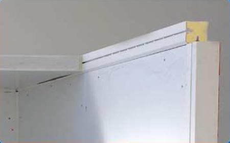 Camere frigorifice modulare MTH - Poza 3