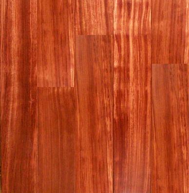 Parchet lemn masiv Africa STILE ITALIA - Poza 1