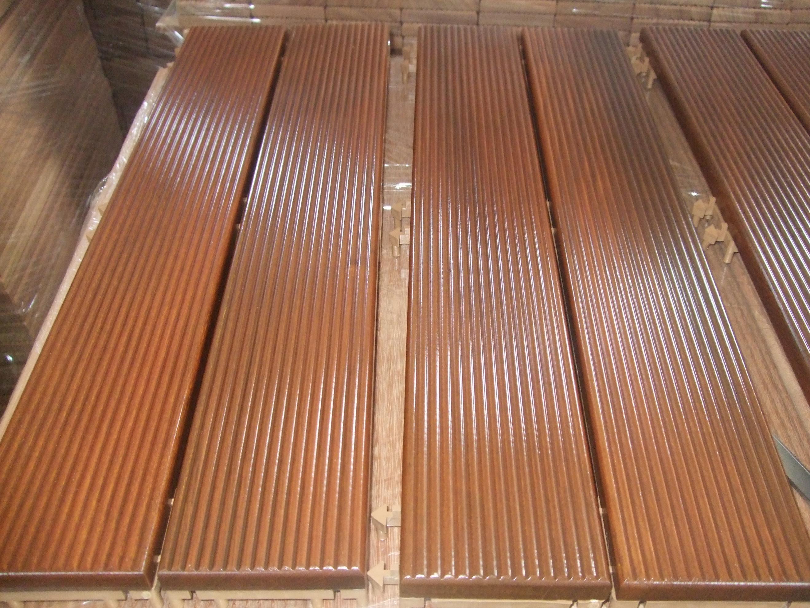 Deck-uri lemn PARCHETSTORE - Poza 2