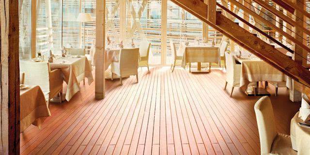 Deck-uri lemn PARCHETSTORE - Poza 5