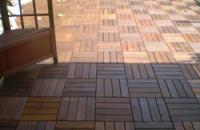Deck-uri lemn HORTUS