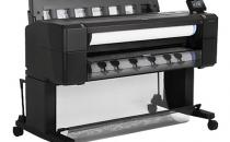 Plottere Plotterul HP Designjet T1500 36'' ePrinter aduce un suflu nou pe piata CAD, venind cu alimentare pentru 2 role de hartie, o viteza exceptionala de lucru si o calitate de invidiat, la preturi foarte mici de productie. Este echipat cu cele mai noi tehnologii HP, care aduc un plus de precizie, fiabilitate si productivitate pentru o varietate de cerinte de listare profesionala.