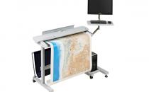 Scannere Scannerele HP sunt potrivite pentru birourile mici de proiectare CAD, AEC, pentru centre de digitizare, pentru centre de scanare profesionala si Copy Shop-uri, pentru harti GIS si graphics arts.