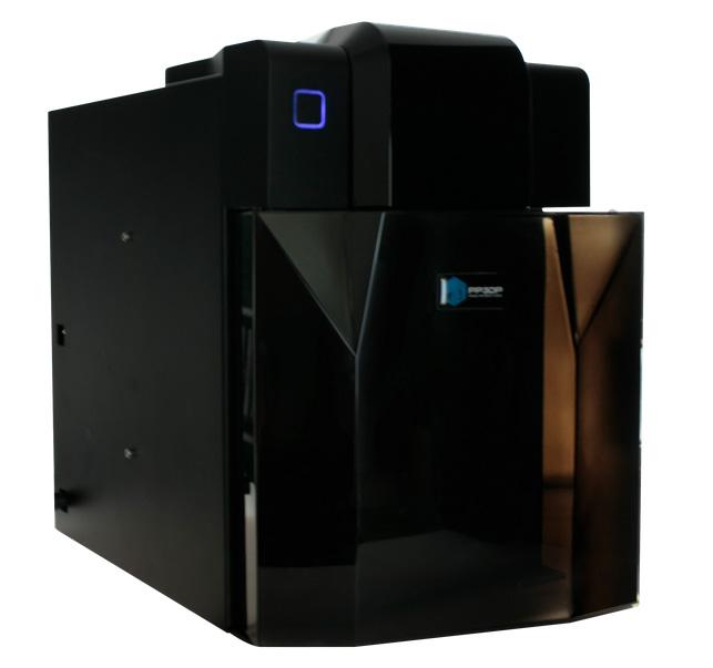 Printer 3D UP Mini UP - Poza 5