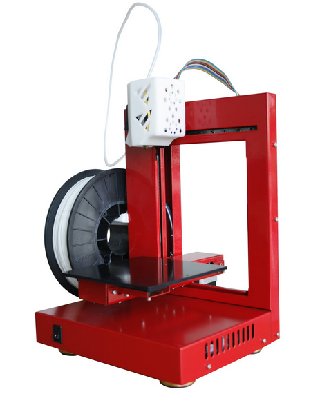 Printer 3D Hobby UP Plus UP - Poza 1