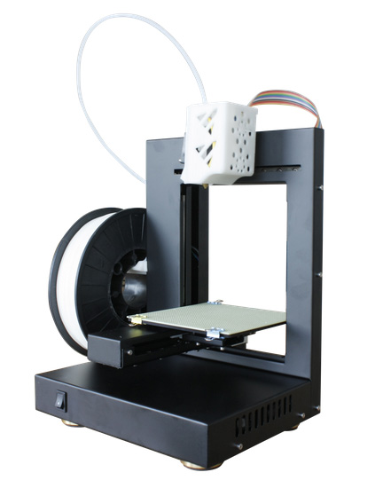 Printer 3D Hobby UP Plus UP - Poza 2
