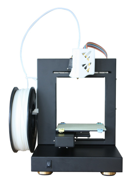 Printer 3D Hobby UP Plus UP - Poza 3