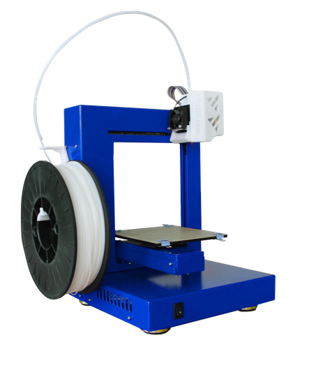 Printer 3D Hobby UP Plus UP - Poza 4