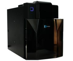 Imprimante 3D Printerele 3D Mini, Plus oferite de UP sunt gata de lucru in 15 minute, poate printa geometrii complexe.