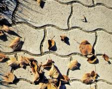 Pavele si borduri din beton LEIER