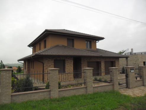 Exemple de utilizare Tigla din beton - TOSCANA 6 LEIER - Poza 6