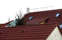 Sisteme de acoperis cu tigla din beton LEIER
