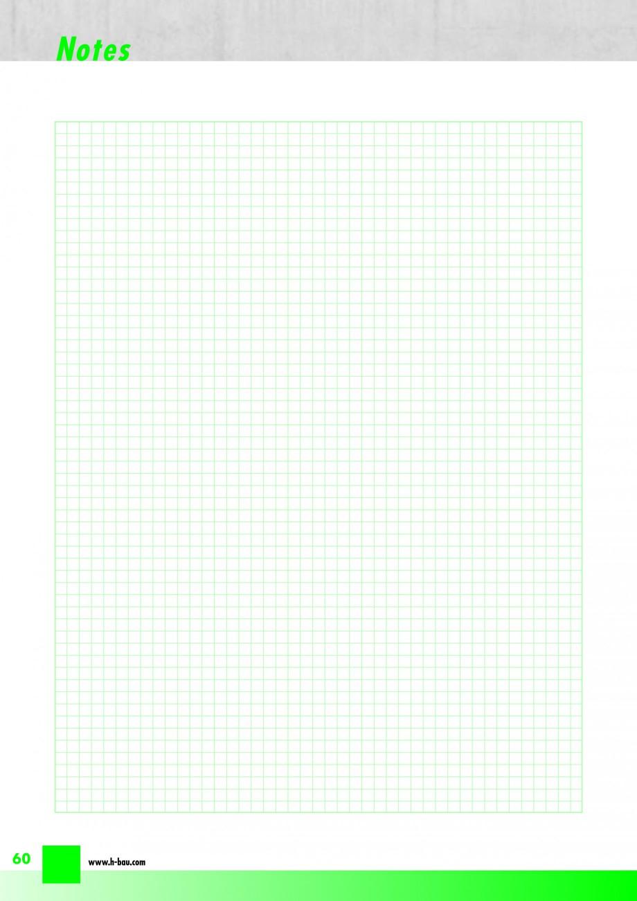 Pagina 62 - Hidroizolatie pentru rosturi de turnare H-BAU Technik PENTAFLEX Catalog, brosura Engleza...
