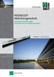 Hidroizolatie pentru rosturi de turnare H-BAU Technik - PENTAFLEX