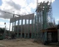 Cofraje circulare pentru suprafete netede din beton - RAPIDOBAT