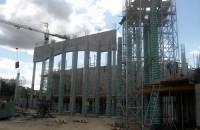 Cofraje circulare RAPIDOBAT - pentru suprafete de beton netede H-BAU Technik