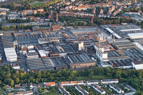 Fabrica Germania  - Poza 2