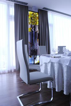 Hotel Marshall Garden 5 stele - Calea Dorobantilor, Bucuresti  SUPERFABER INDUSTRY - Poza 1