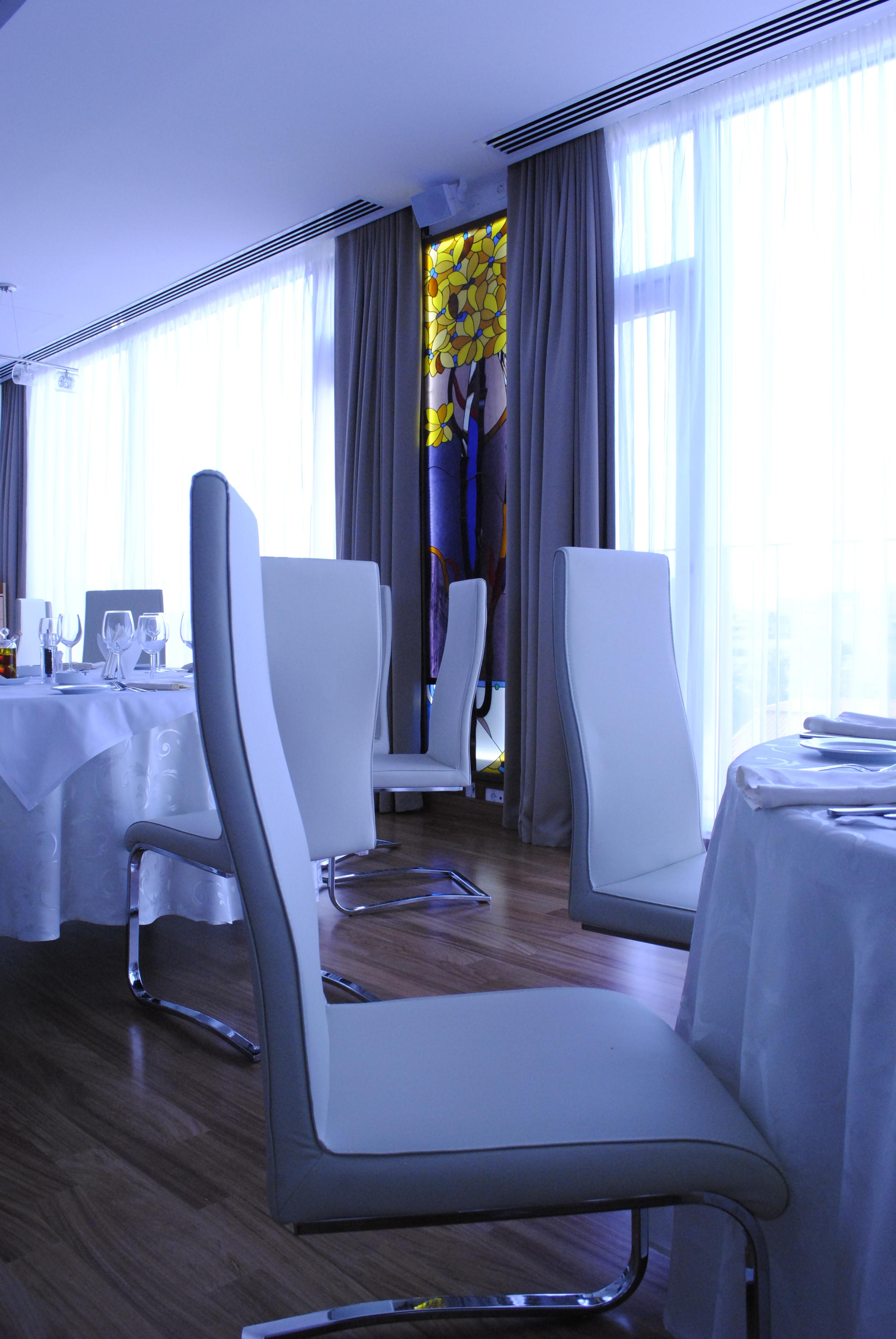 Hotel Marshall Garden 5 stele - Calea Dorobantilor, Bucuresti  SUPERFABER INDUSTRY - Poza 2