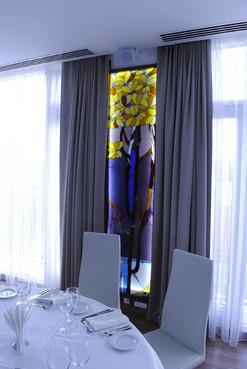 Hotel Marshall Garden 5 stele - Calea Dorobantilor, Bucuresti  SUPERFABER INDUSTRY - Poza 4