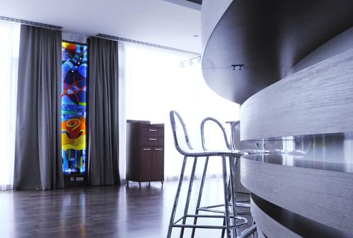 Hotel Marshall Garden 5 stele - Calea Dorobantilor, Bucuresti  SUPERFABER INDUSTRY - Poza 5