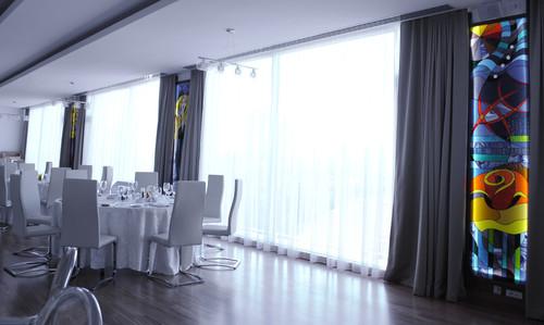 Hotel Marshall Garden 5 stele - Calea Dorobantilor, Bucuresti  SUPERFABER INDUSTRY - Poza 7