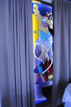 Hotel Marshall Garden 5 stele - Calea Dorobantilor, Bucuresti  SUPERFABER INDUSTRY - Poza 10