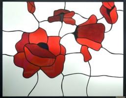 Vitralii Vitraliile de la SUPERFABER INDUSTRY sunt un element polivalent care poate fi o opera de arta sau un intermediar - un filtru vizual - care potenteaza calitatile luminii si culorilor.