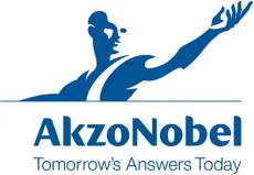 Firma AKZO NOBEL POWDER COATINGS
