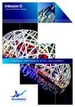 Lucrari de referinta la diverse editi ale Jocurilor Olimpice - Beijing, Atena, Sydney INTERPON