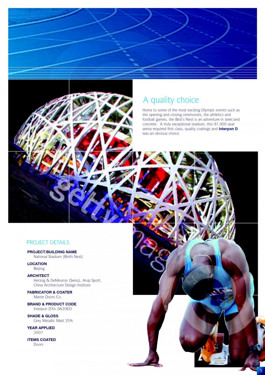 Pagina 5 - Lucrari de referinta la diverse editi ale Jocurilor Olimpice - Beijing, Atena, Sydney...
